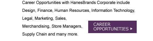 Corporate Career Opportunities