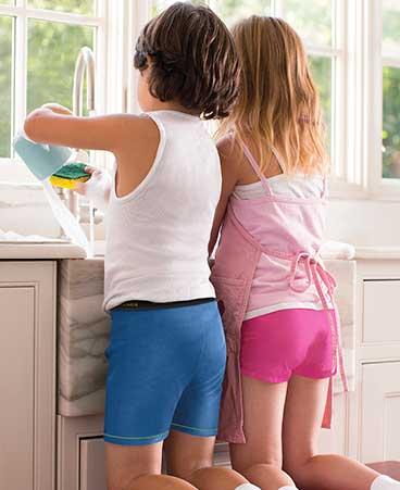 Kids underwear